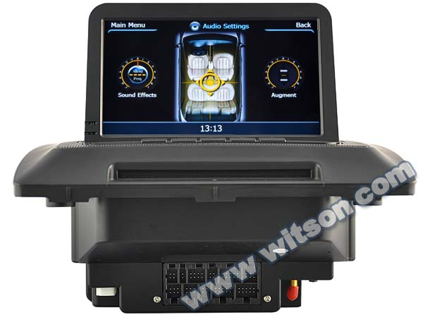 WITSON car multimedia VOLVO XC90 WITH A8 CHIPSET 1080P V-20DISC WIFI 3G INTERNET DVR SUPPORT