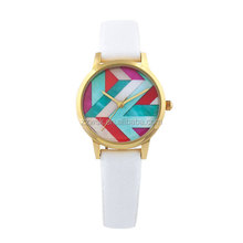 Lovely school girls and Lady quartz watch in fashionable design