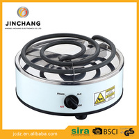 Professional Factory Cheap Wholesale single burner electric hot plate