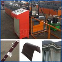 Rain Gutter Roll Forming Machine - Huayang Company