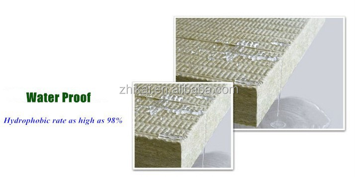 Cheap Acoustic Rockwool Insulation Wall Panels Price Buy