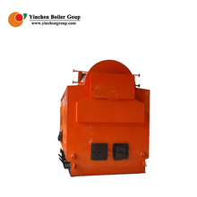 Top quality promotional high efficiency boiler outdoor wood boiler