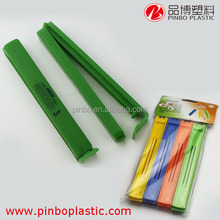 food plastic bag sealing clip
