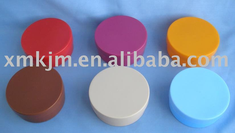 50ml plastic small body butter jars