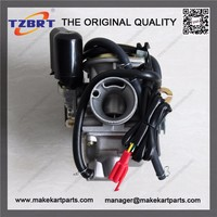 24mm Carb GY6 150cc Carburetor for Drift Trike Mini motorcycle