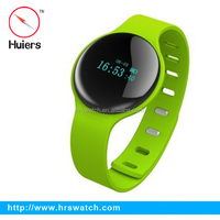 New Smart bracelet release!!! bluetooth pedometer smart bracelet watch for guess watch wholesale Oled screen directly factory