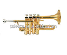 piccolo trumpet /pocket trumpet