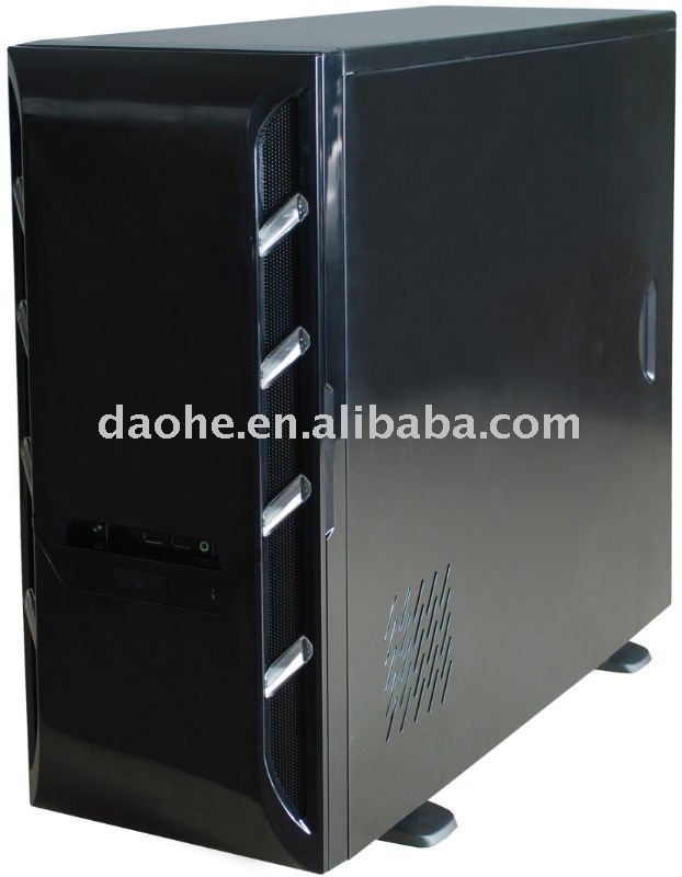 Tower case for Server