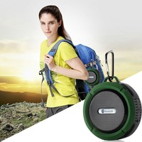 Newest factory price best selling products Super Bass bluetooth speaker waterproof speaker