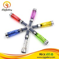 Electronic Cigarette ce4 atomizer ego T battery in Blister pack vape starter kits wholesale vaporizer pen ego ce4 tank