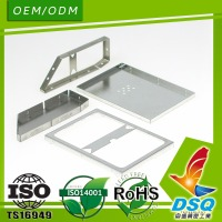Taiwan Manufacturer Stamping Shielding Case with High Quality