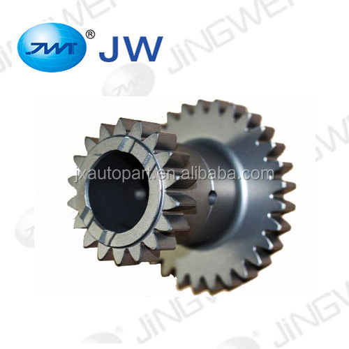 Forging machine tractor agricultural helical gear gearbox parts