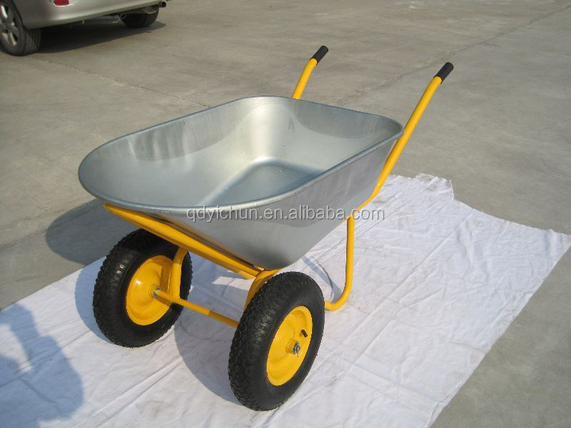 wheelbarrow WB6418S power wheelbarrow motor