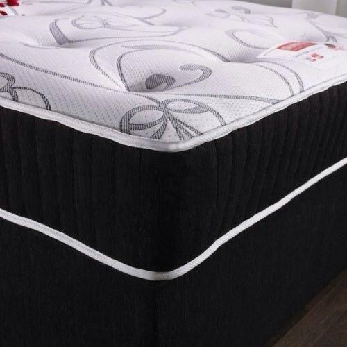 Memory foam orthopaedic dual sided mattress - Jozy Mattress   Jozy.net