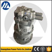 EX100-5 Swing Device EX120-5 Swing Gearbox With Motor For Excavator Parts 4330218 9148921