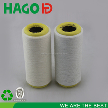 Blended recycled open end denim yarn cotton waste buyers