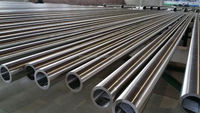 inconel 625 pipe and tube for oil and gas downhole tools