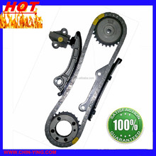 ZD30DDTI Timing Chain Kit For Nissan Y61 D22 E25 E50 E51 R20 ZD30 ZD30Di Diesel Engine Timing Chain Kit Set