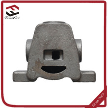 Low defect rate casting small metal parts, gray iron cast