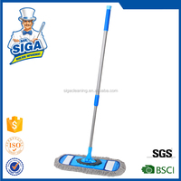 Mr. SIGA hot sale new product Microfiber mop for floor, ceiling and wall