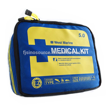 wholesale custom new design 100 piece pet first aid kit