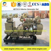 China factory 10kva marine diesel generator with CCS certificate