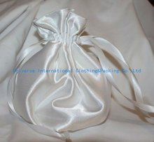 2012 China satin bag for gift