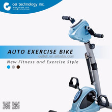 Hot selling Physical Therapy Auto Rehabilitation Equipment Fitness Bike