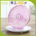 new fashion usb fan mini Summer cooling USB fan usb desk fan