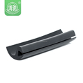 Strong stability epdm material bumper rubber strip