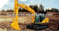 JCM 13ton mining hydraulic crawler excavator with original Cummins engine