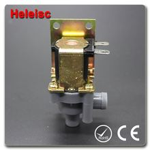 Water dispenser solenoid valve electric water valve plastic pipe fitting valve