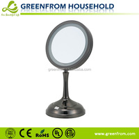7 Inch Double Sides stand for floor mirror