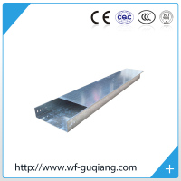 Hot dip galvanised cable trunking and cable tray china manufacturer