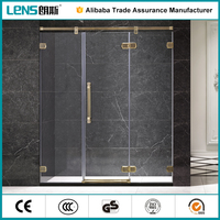 Be custom made shower enclosure/room from china