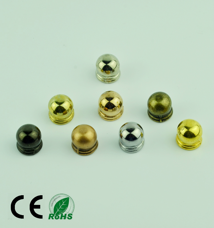 <strong>M10</strong> teeth <strong>nut</strong> screw cap Decorative <strong>nuts</strong> Vintage pendant lighting fitting Led bulb Tube lights Lighting accessories wholesale