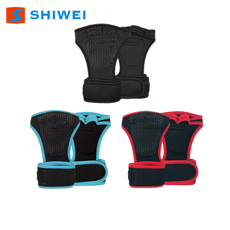 SHIWEI-1007-1#Latest Neoprene wrist straps plam support protector