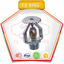 Fusible Alloy/Glass Bulb Fire Fighting Sprinkler With Best Price