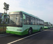 11M 32 seats stock city bus to sale