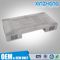 Buy OEM available aluminum die casting auto in China on Alibaba.com