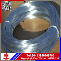 China binding wire/Low Price High Quality BWG 20 21 22 GI Galvanized Wire