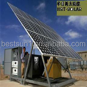 250kw solar panel system 1kw hybrid solar wind power generation system 5kw home use off grid solar system
