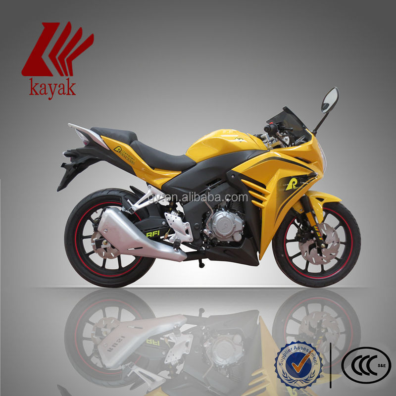 2014 China bike racing motorcycle sale /KN150GS-2