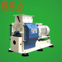 Electric reversible feed pulverizer grinding hammer mill for sale