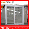 Manufacturer Supplier upvc window factory shanghai