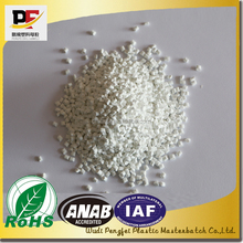 White Rutile Titanium Dioxide MASTERBATCH, High covering, disperse evenly,