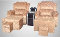 luxury pedicure foot spa massage chairs for sale