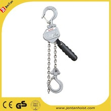 0.25T to 6T High Quality Mini Ratchet Lever Chain Hoist