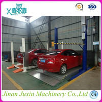 Electric garage car parking lifter made in China