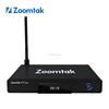 Best AMl S912 Octo-core CPU Zoomtak Vplus android 6.0 internet smart tv box